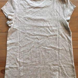 GAP Shirts & Tops - GAP Kids Girl's Rhinestone Logo T-shirt MED NEW